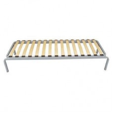 Single Bed Frame Duo Legs 6' x 2'0""