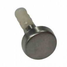 Timer Button Satin Nickel (081718473)