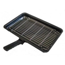 UNIVERSAL Grill Pan 360mm X 240mm (CS78)