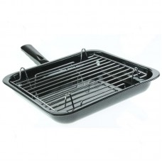 Universal GRILL PAN ASSEMBLY 285 x 275mm