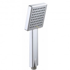 Square Faceplate Shower Head
