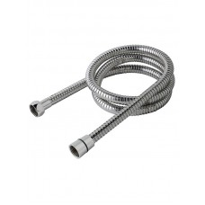 Shower Hose Chrome 1.5m 1/2