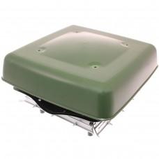 TILE EFFECT ROOF LIGHT ASSEMBLY Green