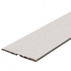 Nimbus White Internal Paper Corner Trim - 55mm x 2440mm