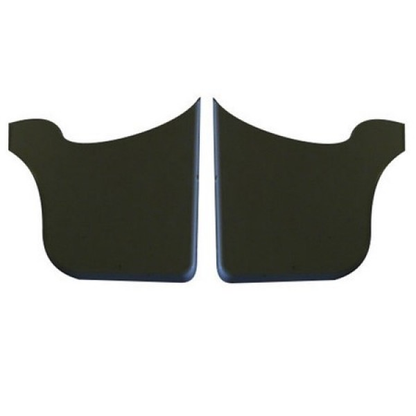 Gutter End Caps Available In Various Colours To Suit